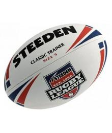 Ballon rugby Steeden Classic Trainer