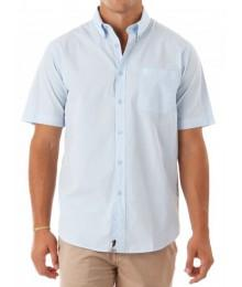Chemise Ruckfield H 1219 Ciel