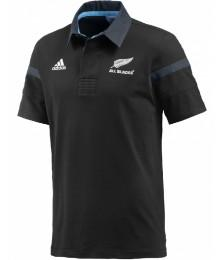 Polo Adidas All Blacks 16ème Homme
