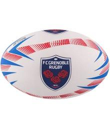 Ballon Rugby Gilbert supporter Grenoble