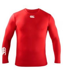 Baselayer canterbury Rouge