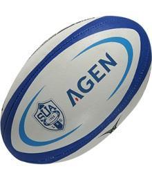 ballon top 14 pro d2 esprit rugby. Black Bedroom Furniture Sets. Home Design Ideas