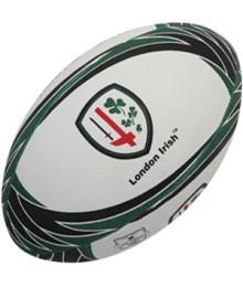 Ballon Gilbert supporter London Irish