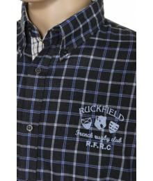 Chemise Ruckfield Carreaux