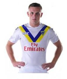 Maillot Warrington Wolves XIII 2014