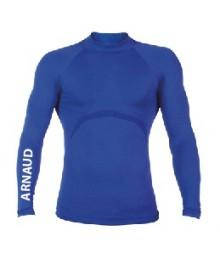 Baselayer Royal personnalisé