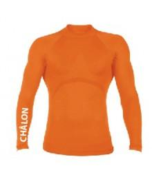 Baselayer Orange personnalisé