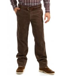 Pantalon Chino Ruckfield Marron