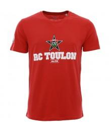 Tee shirt RCT 2014-15 Rouge
