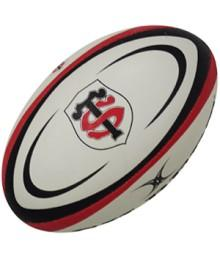 Ballon Anti Stress Stade Toulousain