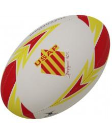 Ballon Gilbert supporter USAP