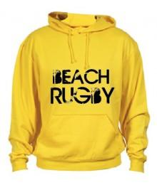 Sweat Beach Rugby