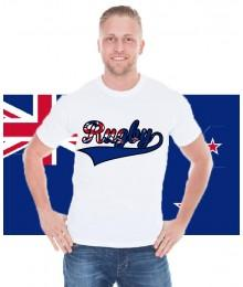 Tee Shirt Rugby Originals New Zealand