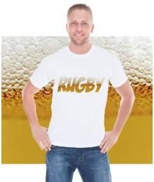 Tee Shirt Rugby Originals Bière