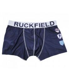 Boxer Ruckfield The Crunch