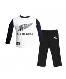 Pyjama All Black Junior