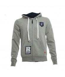 Sweat XV de France Gris