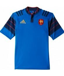 Maillot XV de France  2015 junior