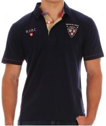 Polo Ruckfield Maison Du Rugby Marine