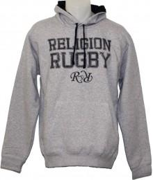 Sweat Religion Rugby gris