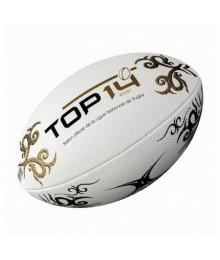 Ballon de Beach Rugby Top 14