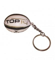 Porte clefs Gilbert  TOP 14