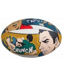 Ballon Gilbert  Supporter Crunch