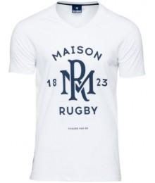"Tee Shirt Rugby Division ""Monceau"""