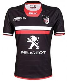 Maillot BLK Stade Toulousain 2016/2017 Home