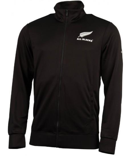 Veste de Survêtement Adidas All Blacks 2016 Esprit Rugby