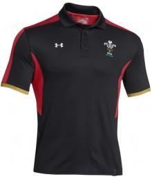 Polo Pays de Galles Under Armour