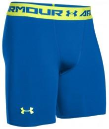 Cuissard Under Armour  Bleu/Jaune