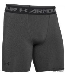 Cuissard Under Armour Gris/Noir