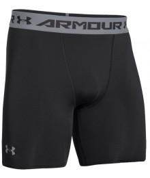 Cuissard Under Armour Noir/Gris