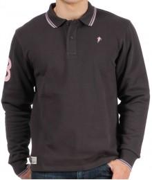 Polo ML Gris Ruckfield