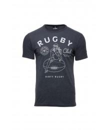 "Tee Shirt Rugby Division ""RUGBYCLUB"""