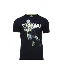 "Tee Shirt Rugby Division ""BIONIC"""