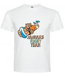 Tee shirt Junior Jaguars Rugby Club