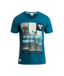 "Tee Shirt Rugby Division ""Partegrande"""