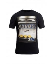 "Tee Shirt Rugby Division ""Metro"""