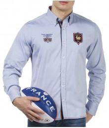 Chemise ML Ruckfield The Crunch