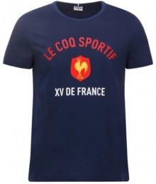 TEE-SHIRT SUPPORTER XV DE FRANCE 2018-2019