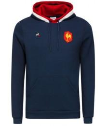 SWEAT A CAPUCHE XV DE FRANCE 2018-2019