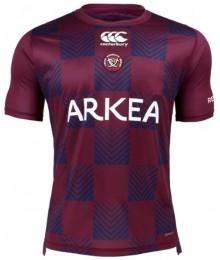 MAILLOT REPLICA THIRD UBB 2018/2019