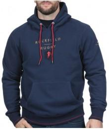 SWEAT CAPUCHE RUCKFIELD FRANCE