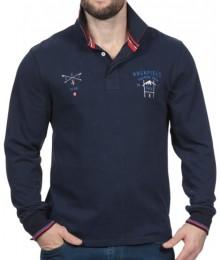 Polo Ruckfield outdoor rugby ski