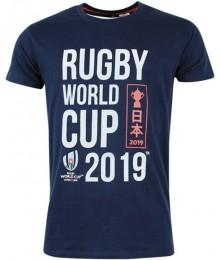 Tee Shirt EVENT RWC Japon 2019