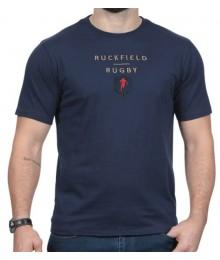 T-shirt rugby french club Ruckfield