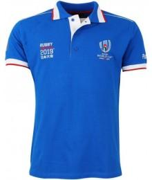 Polo MC FRANCE RWC 2019