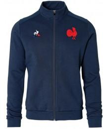SWEAT ZIPPE XV DE FRANCE 2019-2020